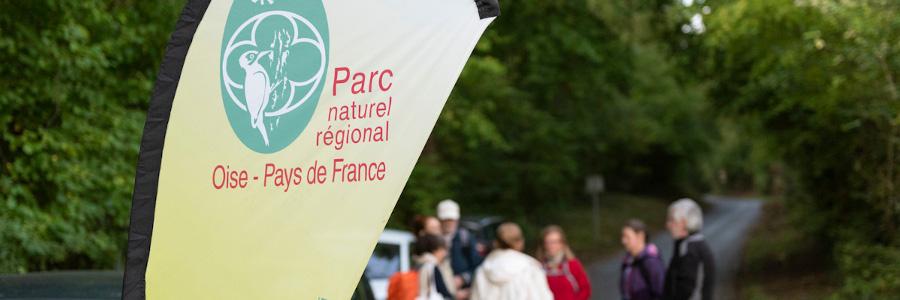 Un été à la découverte du PNR Oise - Pays de France